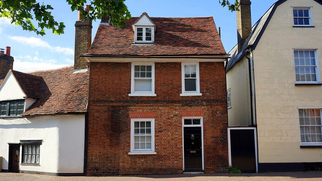 5 tips om een oude woning weer als nieuw te maken