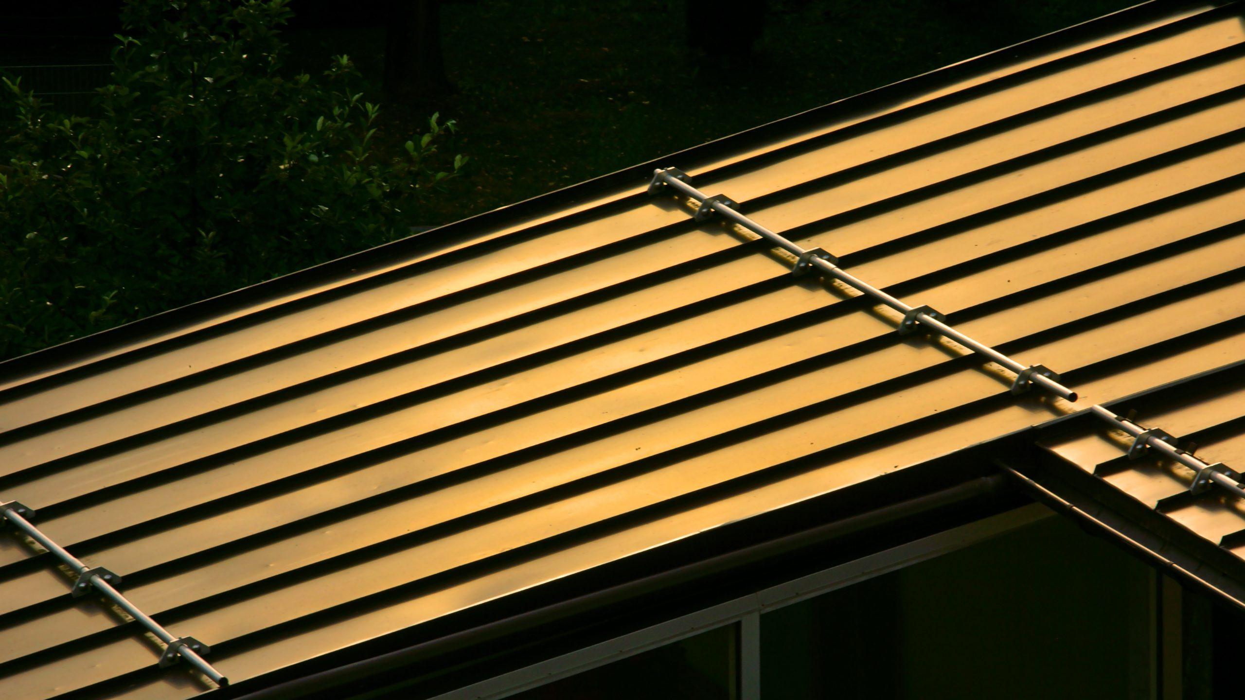 De staalspecialist voor al uw dakproblemen