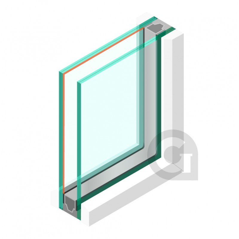 Van deze voordelen profiteer je met dubbel glas