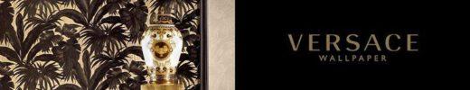Versace behang kopen