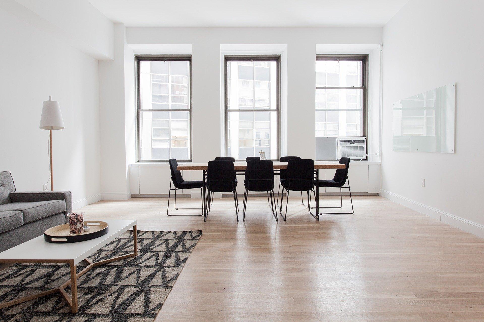 4 voordelen van een PVC vloer