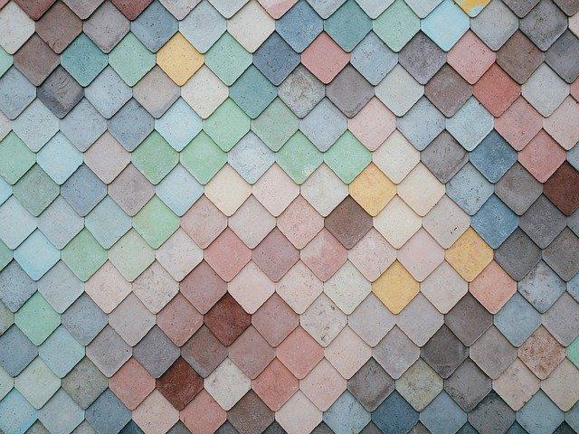 Effect van kleurgebruik in interieur