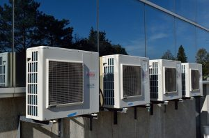 Airconditioning Emmeloord