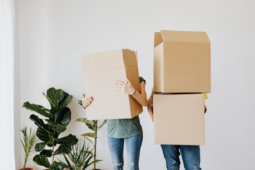 Veilig en professioneel verhuizen