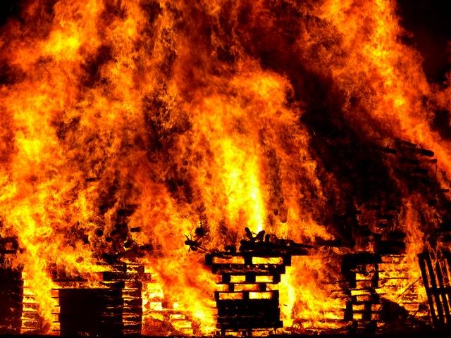 Tips voor brandpreventie