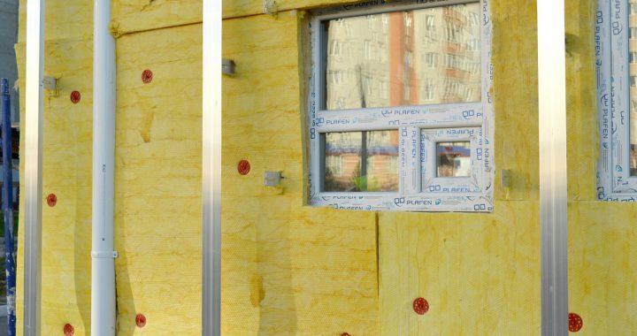 Huizen beter isoleren