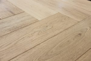 plank houten vloer