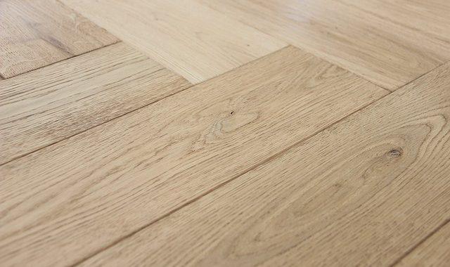Mijn zoektocht naar een nieuwe vloer