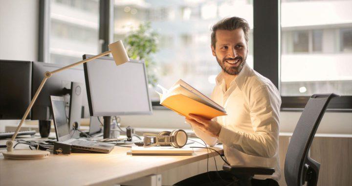 Wat is een bureaustoel ergonomisch?